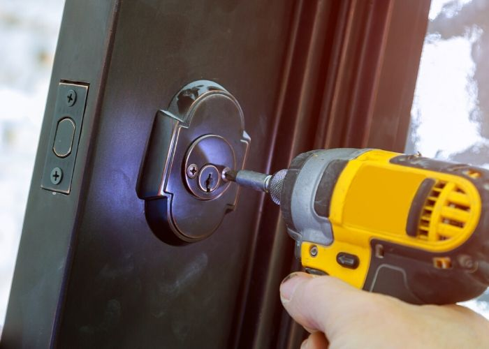 Locksmith Malden MA Residential