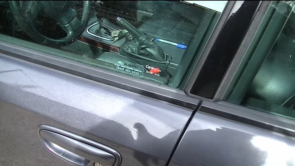 Speedy Locksmith LLC - Virginia Beach VA - Car Lockout Always Call A Pro