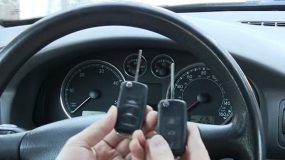 Make Car Keys