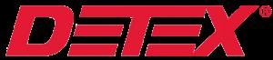 Detex-Logo