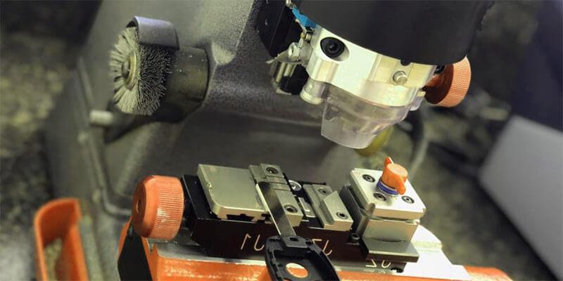 automotive key cutting - Speedy Locksmith LLC