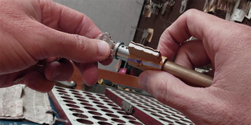 lock rekeying - Speedy Locksmith LLC