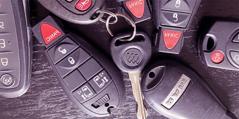 keys for cars - Speedy Locksmith LLC