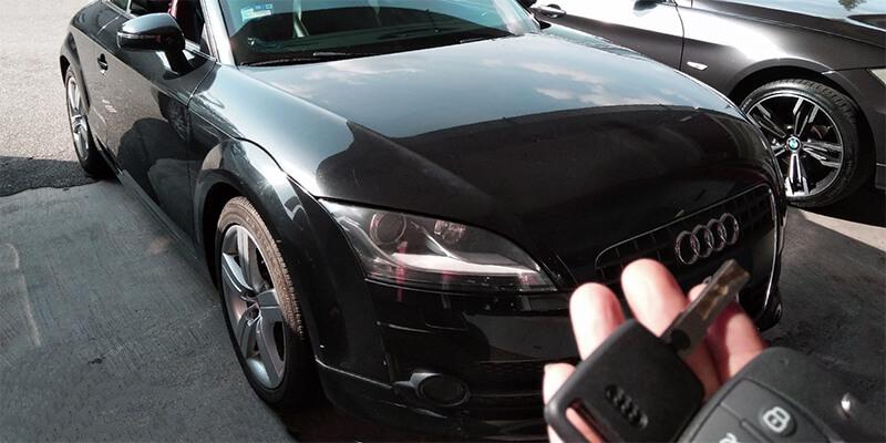 locksmith car keys - Speedy Locksmith LLC